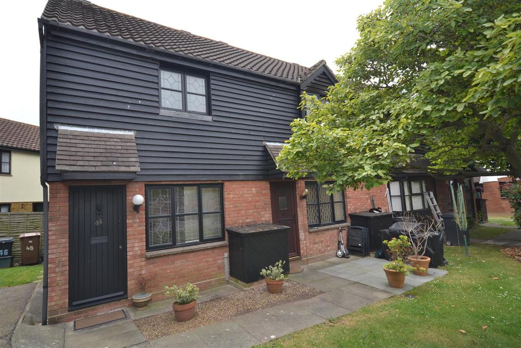 1 Bedroom End Of Terrace House for sale in Melville Heath, South Woodham Ferrers, Chelmsford