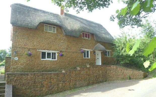 3 Bedrooms Cottage House for sale in Back Hill, Shotteswell