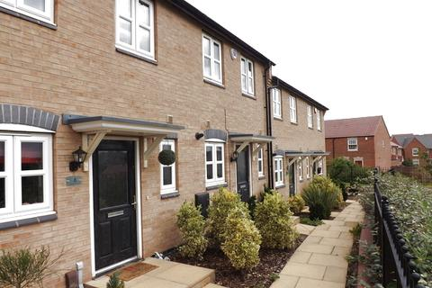 2 bedroom townhouse for sale - Stakeford Court, Arnold, Nottingham, NG5