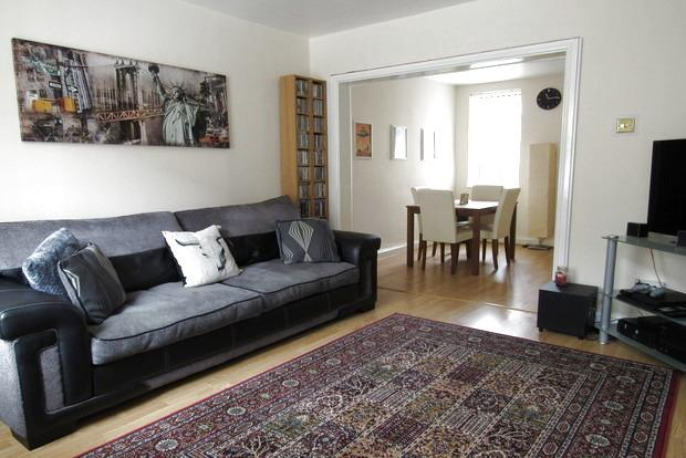 2 Bedrooms End Of Terrace House for sale in Minerva Street, Bulwell, Nottingham, NG6
