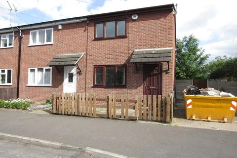 2 bedroom terraced house for sale - Vernon Avenue, Old Basford, Nottingham, NG6