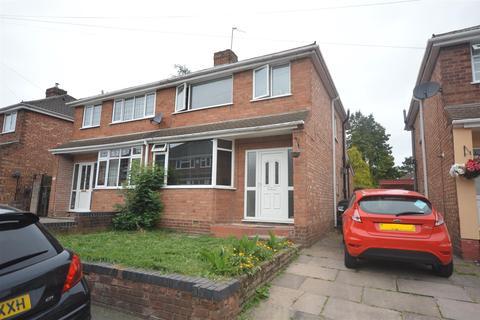 3 bedroom semi-detached house for sale - Mowe Croft, Birmingham