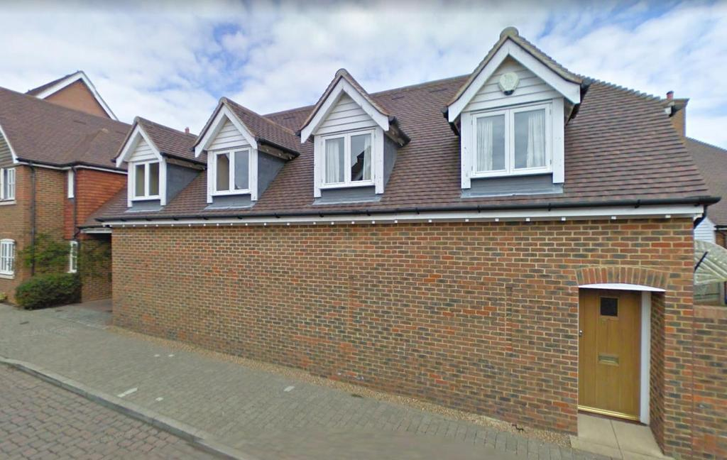 2 Bedrooms Apartment Flat for sale in Milton Lane, Kings Hill, ME19 4HX