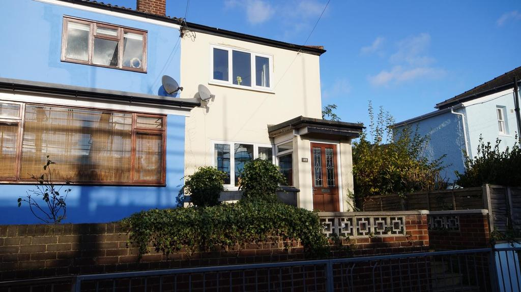 2 Bedrooms End Of Terrace House for sale in South Street, Braintree, Essex, CM7