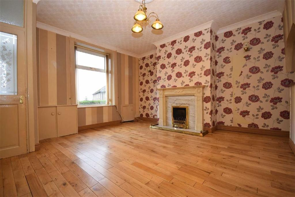 3 Bedrooms Terraced House for sale in Edge End Road, Great Harwood, Lancashire, BB6