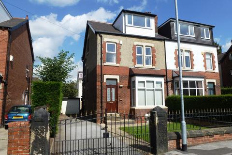 4 Bedroom Semi Detached House To Rent