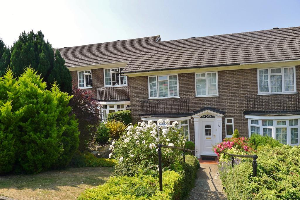 3 Bedrooms Terraced House for sale in WALLINGTON