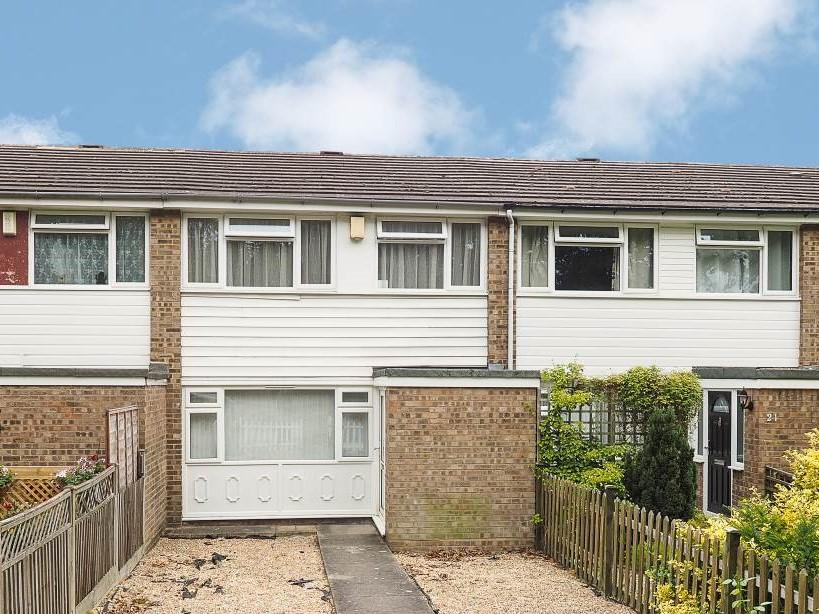 3 Bedrooms Terraced House for sale in All Saints Road, Sutton, Surrey Sm1