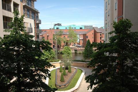 2 bedroom apartment to rent - BALMORAL PLACE, 2 BOWMAN LANE, HUNSLET, LEEDS, LS10 1HR