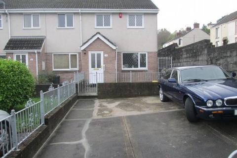 3 bedroom house to rent - Bath Avenue, Morriston, Swansea.