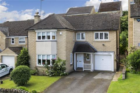 4 bedroom detached house for sale - Apperley Road, Apperley Bridge, Bradford, West Yorkshire