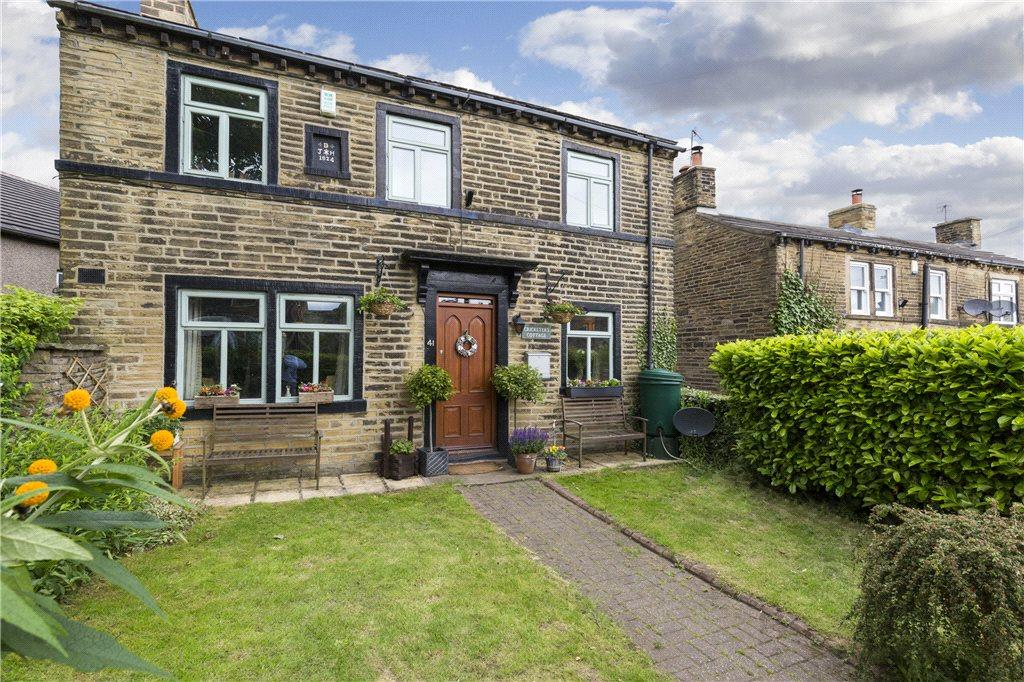 2 Bedrooms Unique Property for sale in Cottingley Road, Allerton, Bradford, West Yorkshire
