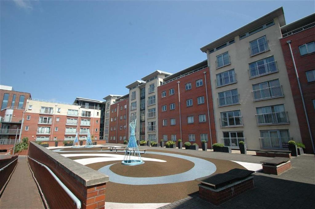 2 Bedrooms Apartment Flat for sale in The Leadworks, Queens Road, Chester