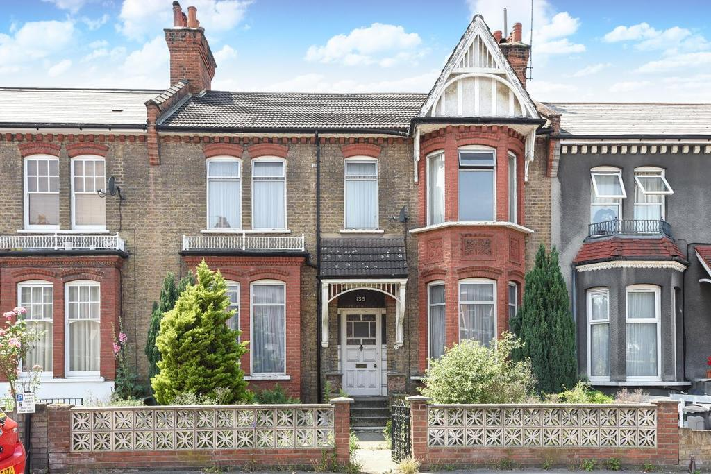 5 Bedrooms Terraced House for sale in Ferme Park Road, Crouch End, N8