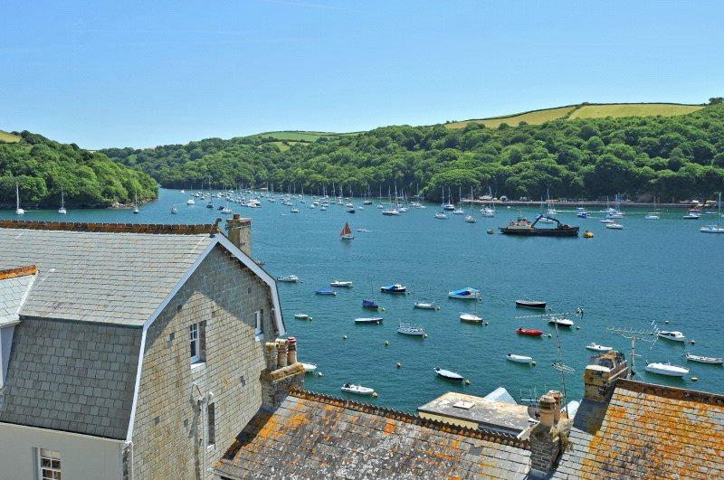 4 Bedrooms House for sale in Esplanade, Fowey, Cornwall, PL23