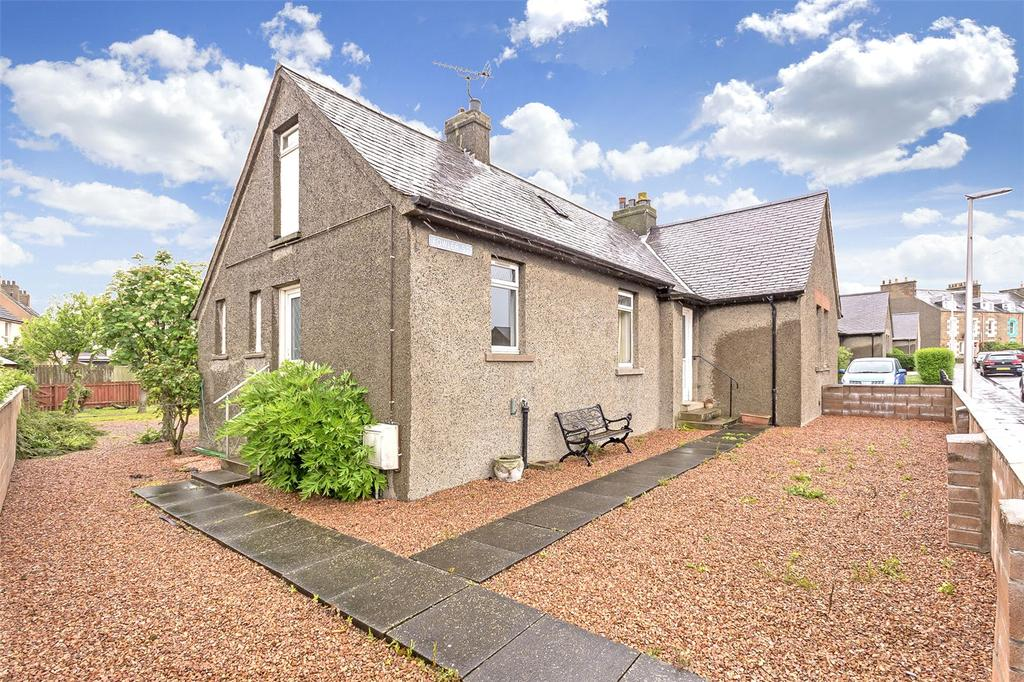 2 Bedrooms Semi Detached House for sale in 30 Fowler Street, Cellardyke, Anstruther, KY10