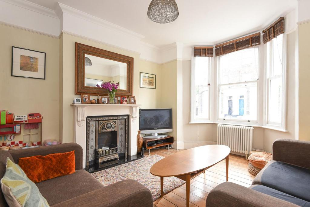 3 Bedrooms Flat for sale in Oakden Street, Kennington, SE11