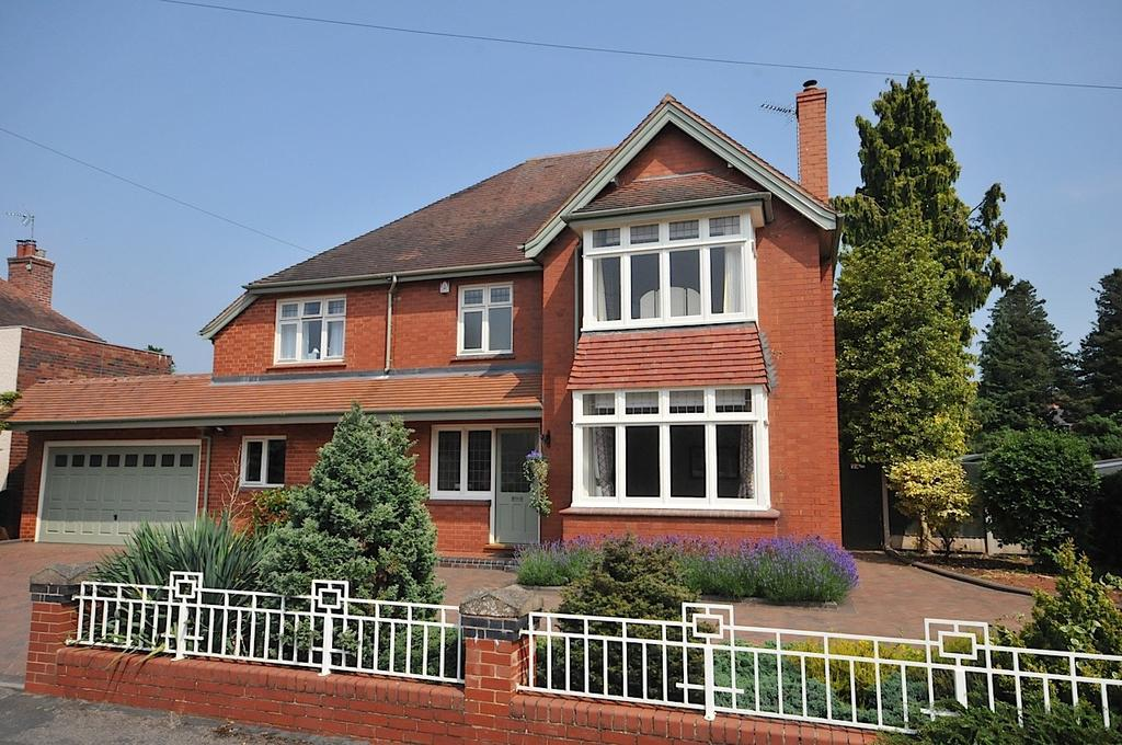 5 Bedrooms Detached House for sale in HAGLEY - Brook Crescent