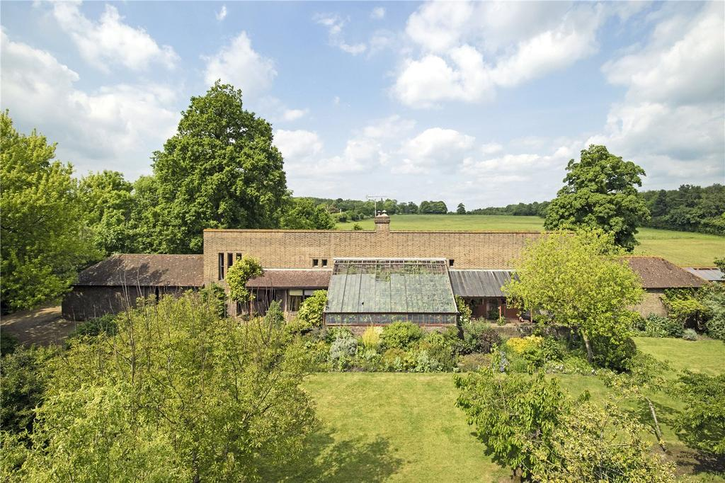 5 Bedrooms Unique Property for sale in Park Lane, Lindfield, West Sussex, RH16
