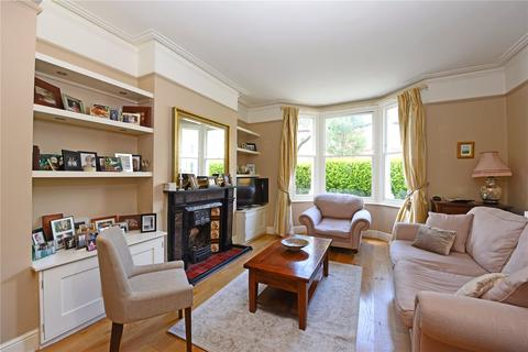 5 bedroom terraced house to rent - Rotherwood Road, Putney, London, SW15