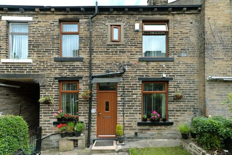 2 bedroom terraced house for sale - Melrose Street, Bradford, West Yorkshire, BD7