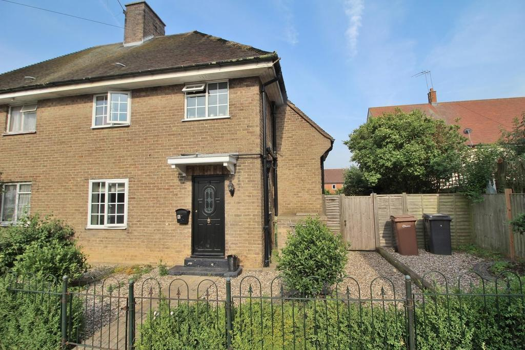 3 Bedrooms Semi Detached House for sale in Woodhouse Lane, Broomfield, Chelmsford, Essex, CM1