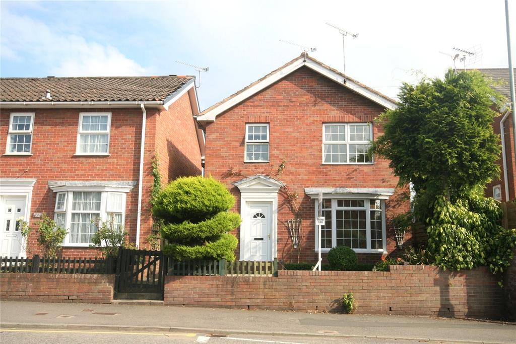 1 Bedroom Apartment Flat for sale in Overleigh Road, Handbridge, Chester, CH4