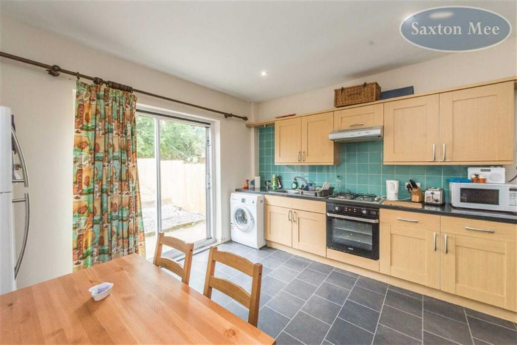 3 Bedrooms Terraced House for sale in Northfield Road, Crookes, Sheffield, S10