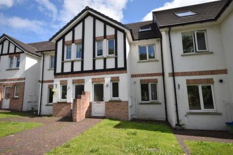 3 Bedroom Terraced House To Rent   Johnny Watterson Lane, Douglas, IM2 5NA