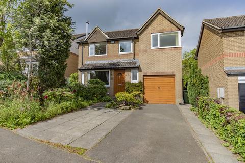 5 bedroom detached house to rent - Dickson Drive, Hexham NE46