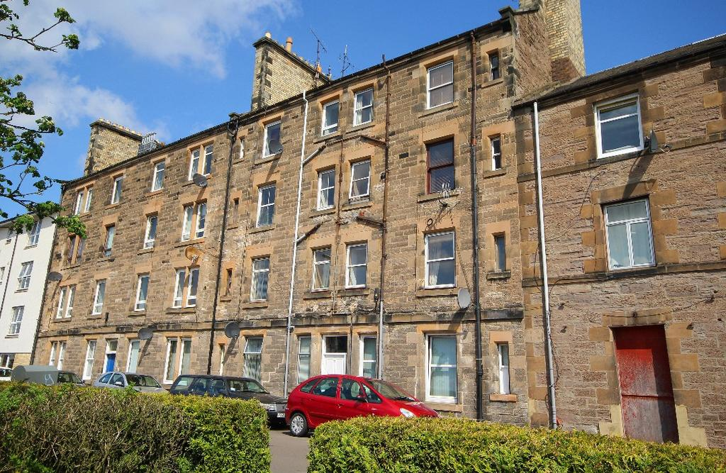 2 Bedrooms Flat for sale in St. Catherines Road, Perth , Perthshire, PH1 5SA