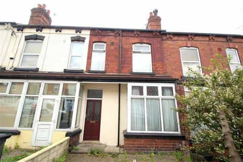1 bedroom terraced house to rent - Wilfred Avenue, Leeds