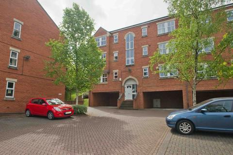 2 bedroom flat to rent - The Cricketers, Kirkstall, Leeds 5