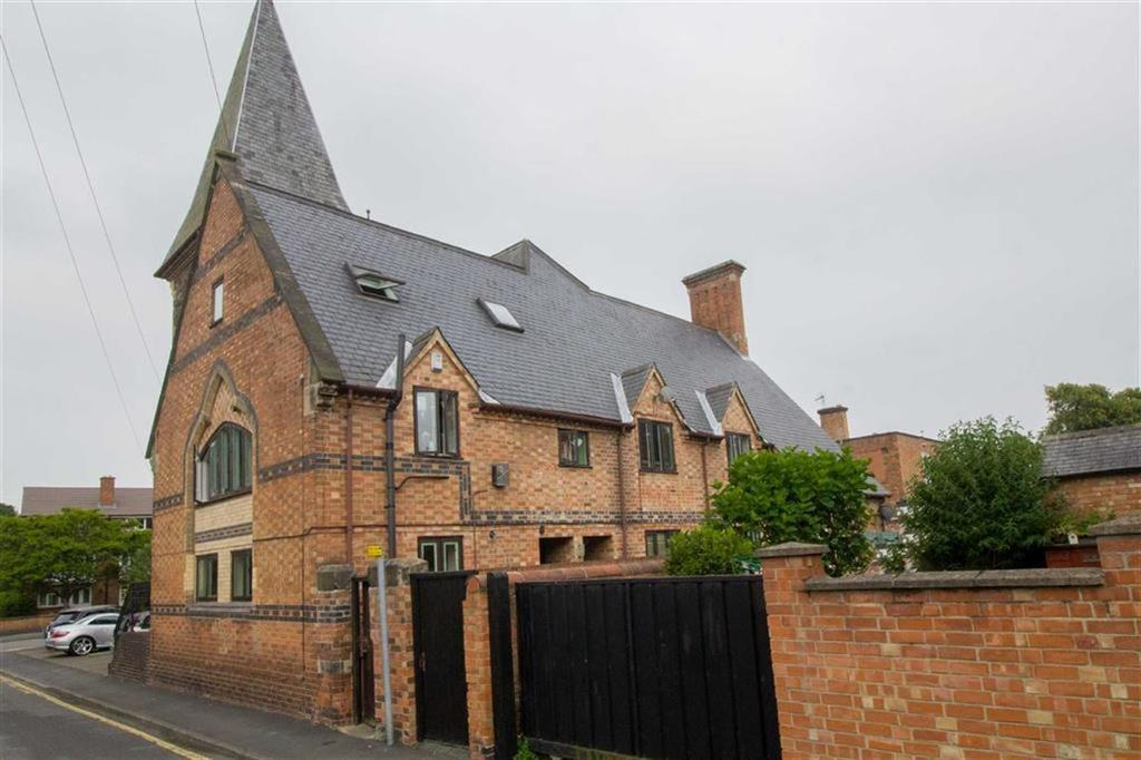 3 Bedrooms Apartment Flat for sale in Princess Street, Loughborough, LE11