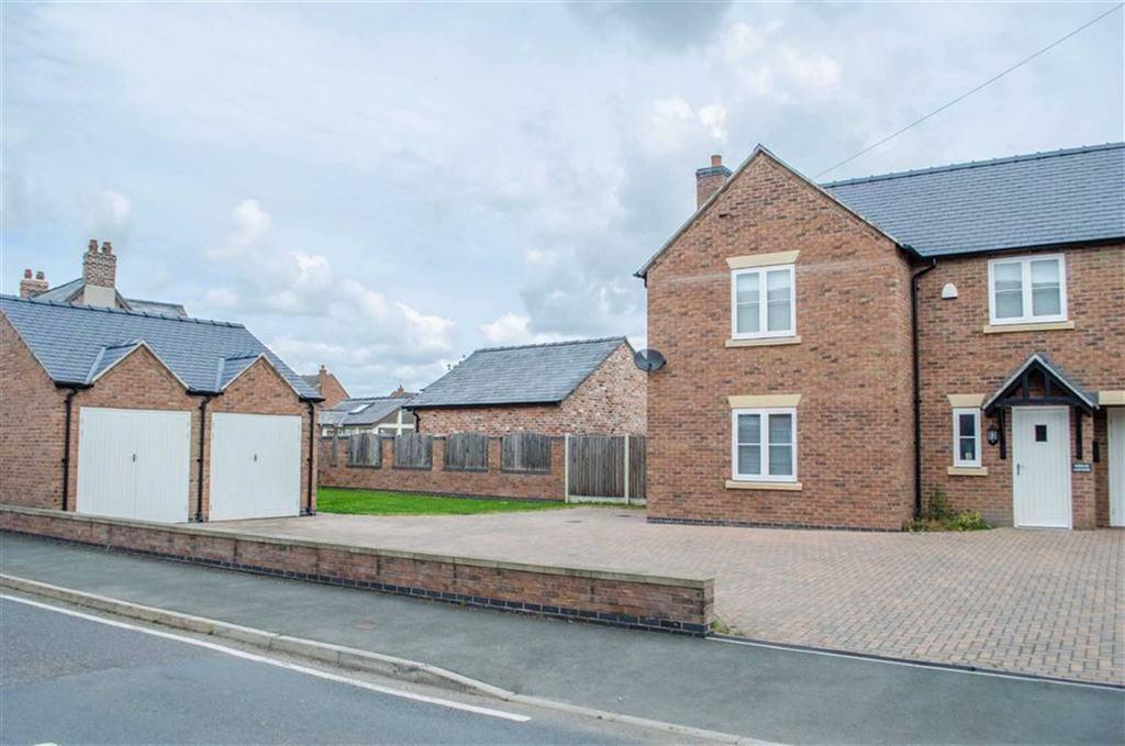 3 Bedrooms Cottage House for sale in Frog Lane, Holt, Wrexham, Holt