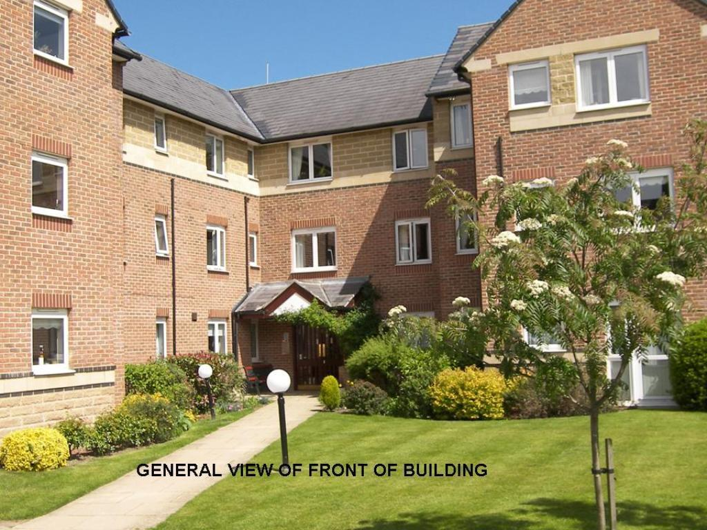 1 Bedroom Apartment Flat for sale in Dacre Street, Morpeth
