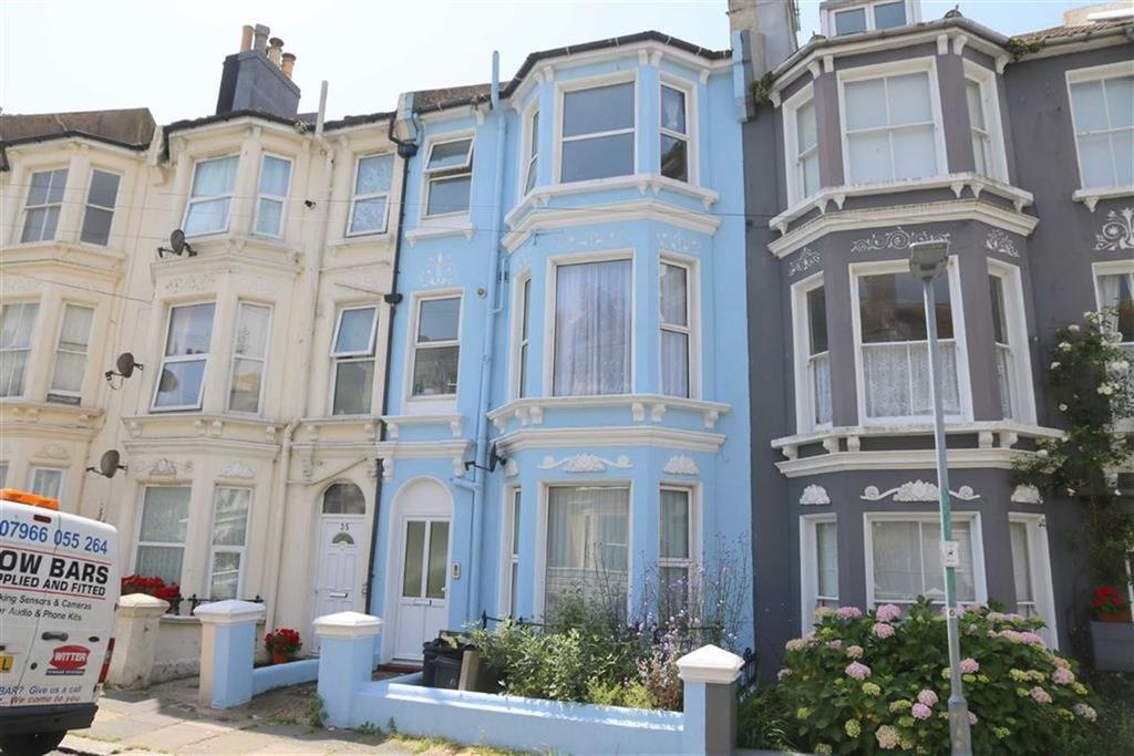 1 Bedroom Apartment Flat for sale in Vicarage Road, Hastings