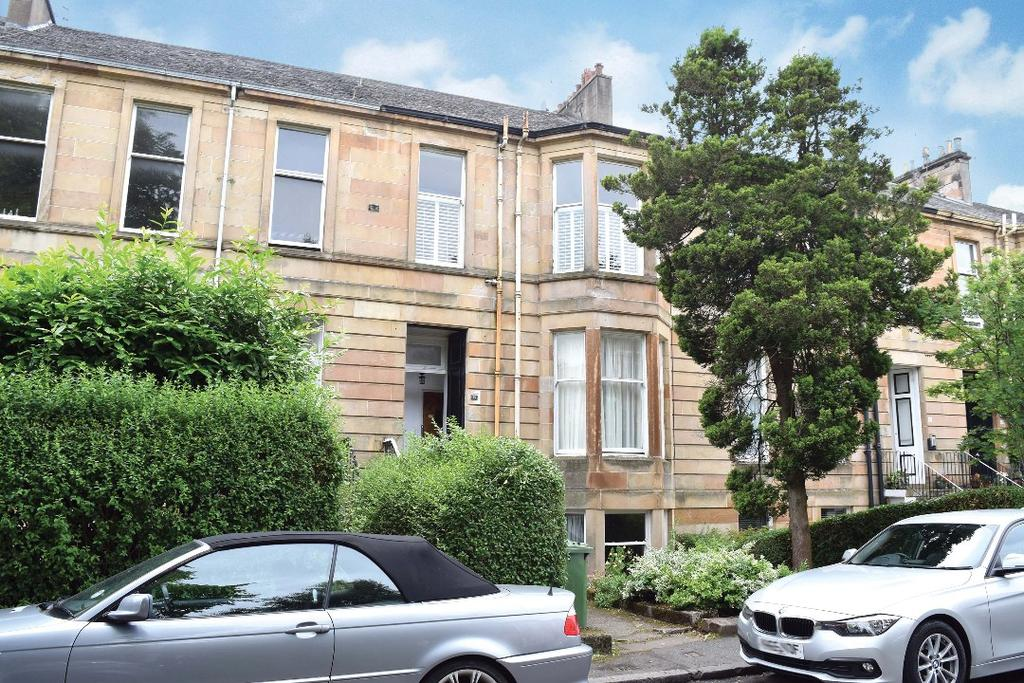 2 Bedrooms Flat for sale in Marywood Square , Strathbungo, Glasgow, G41 2BN