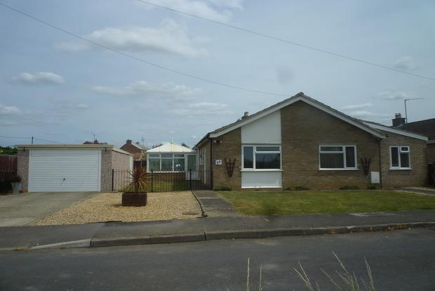 3 Bedrooms Detached House for sale in Popes Lane, Leverington, Wisbech, PE13