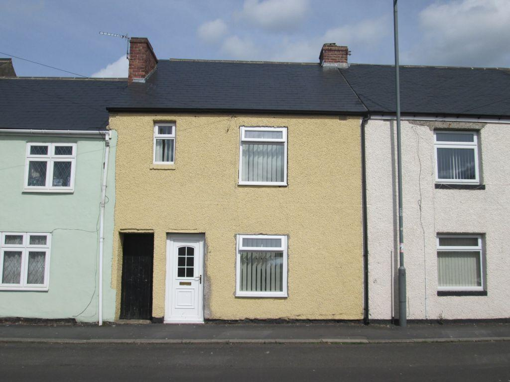 3 Bedrooms Terraced House for sale in Belles Ville, Durham DH1