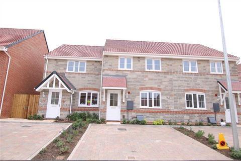 3 bedroom terraced house to rent - Buckthorn Court, Yate, Bristol