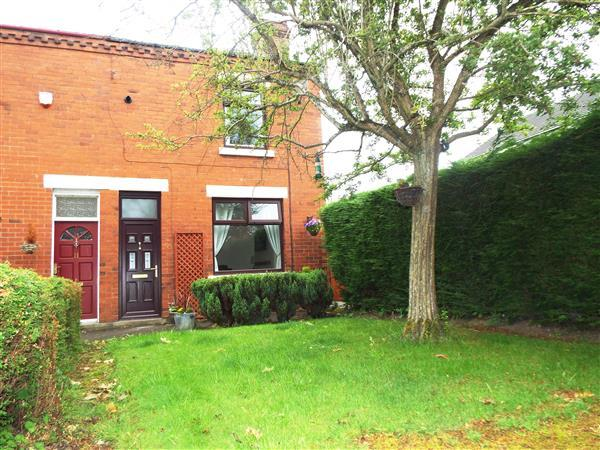 2 Bedrooms End Of Terrace House for sale in Hornby Road, Chorley