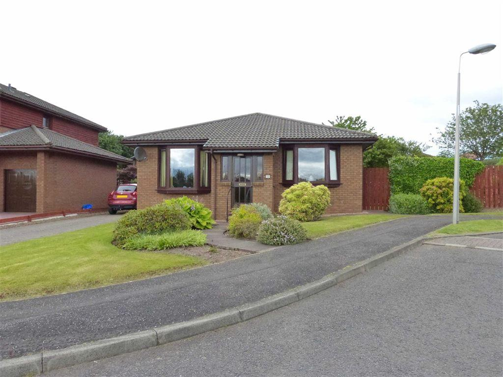 3 Bedrooms Bungalow for sale in Melrose Crescent, Perth, Perthshire
