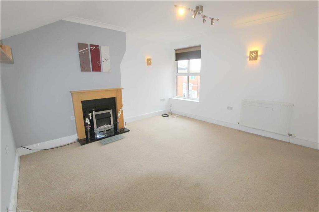2 Bedrooms Apartment Flat for sale in Richmond Road, Lytham St Annes, Lancashire