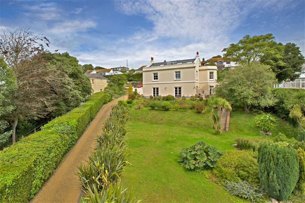 6 Bedrooms Detached House for sale in Braddons Hill Road East, Torquay, Torquay, Devon, TQ1