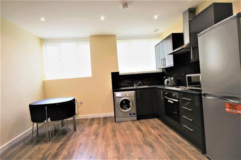 2 bedroom flat to rent - Francis Street, Leeds, West Yorkshire, LS7