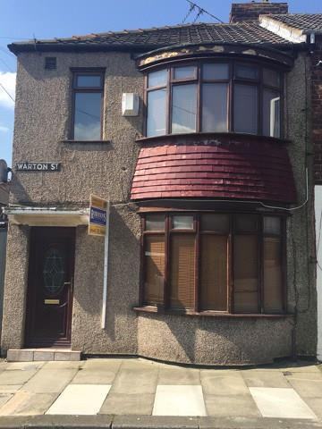3 Bedrooms Terraced House for sale in Warton Street, North Ormesby