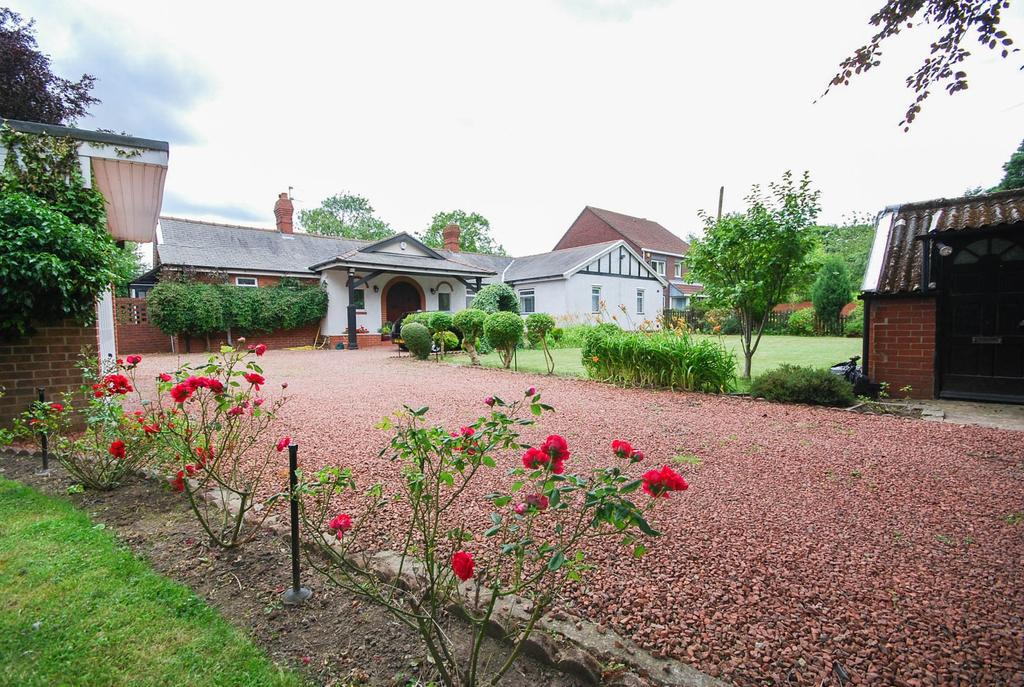 4 Bedrooms Bungalow for sale in Ravenswood, East Boldon