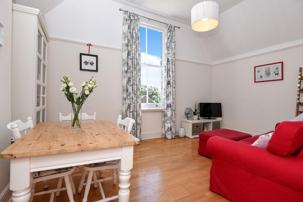 1 Bedroom Flat for sale in Abbeville Road, Clapham