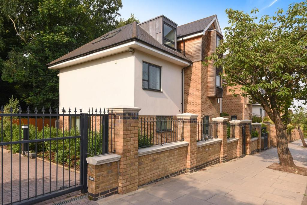 6 Bedrooms Semi Detached House for sale in Cranley Gardens, Muswell Hill